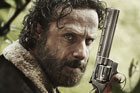 The Walking Dead season 5 - Hunt or be Hunted