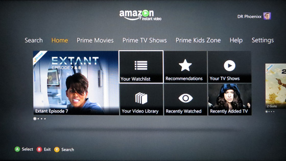 amazon prime instant video 30 day free trial review